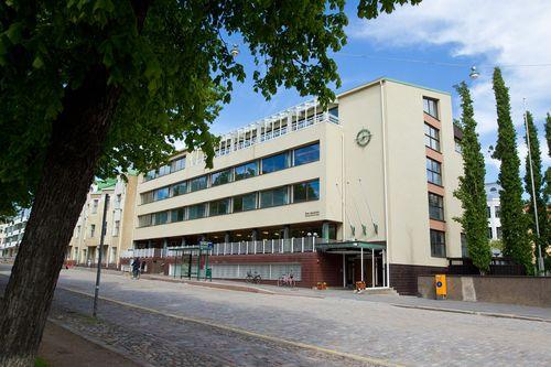 Eira High School